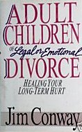 Adult Children of Legal or Emotional Divorce