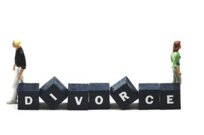 Cubes Divorce