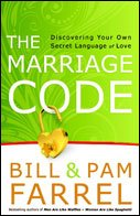 The Marriage Code by Bill and Pam Farrel
